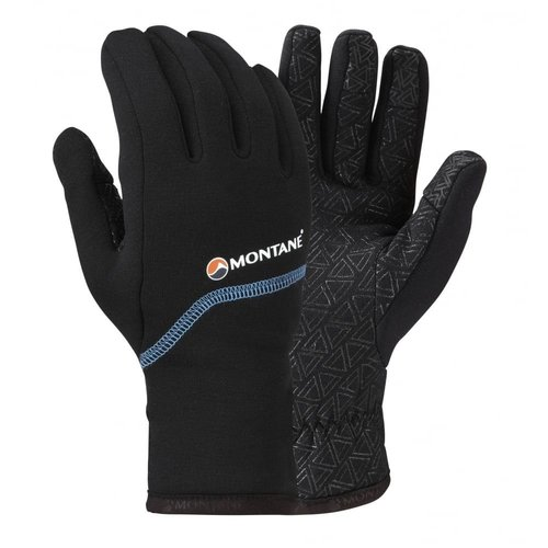 Montane MONTANE POWERSTRETCH PRO GRIPPY GLOVE