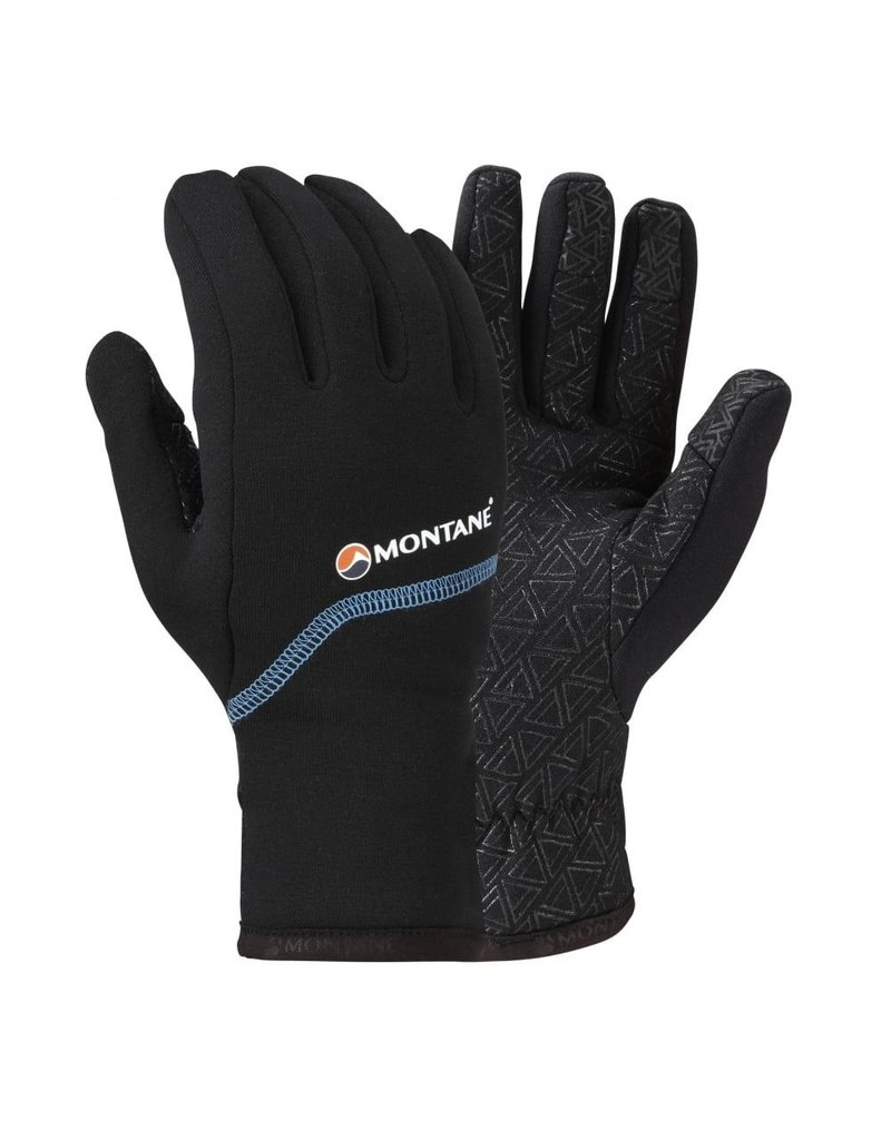 Montane MONTANE POWERSTRETCH PRO GRIPPY GLOVE WOMEN'S