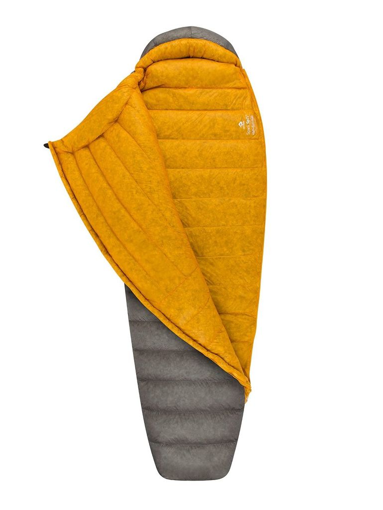 SEA TO SUMMIT SEA TO SUMMIT SPARK IV SLEEPING BAG - REGULAR