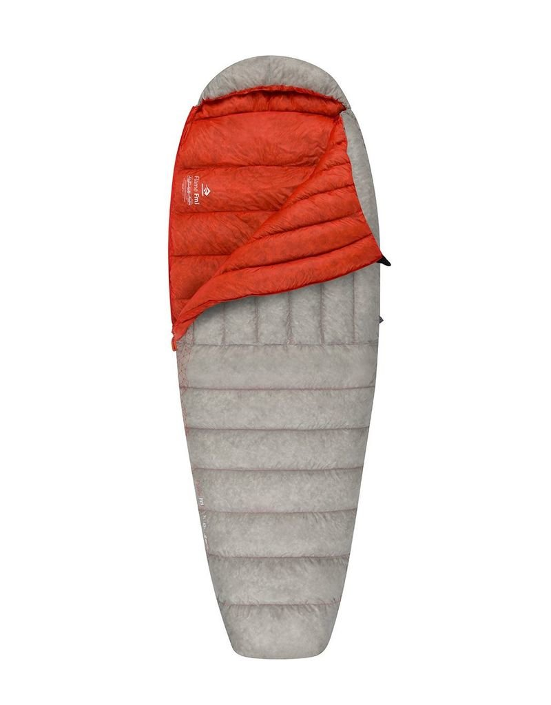 SEA TO SUMMIT SEA TO SUMMIT FLAME 1 WOMEN'S SLEEPING BAG - LONG