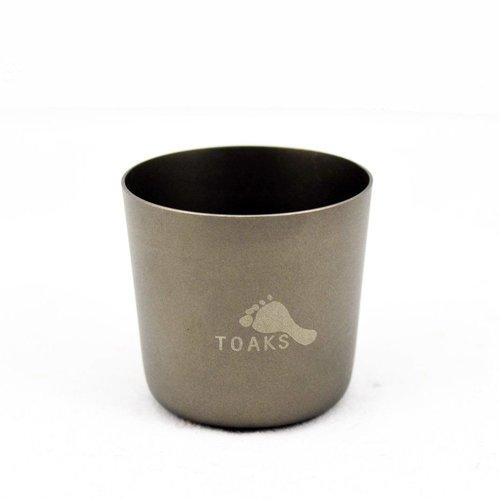 Toaks Titanium TOAKS TITANIUM SHOT GLASS 30ml