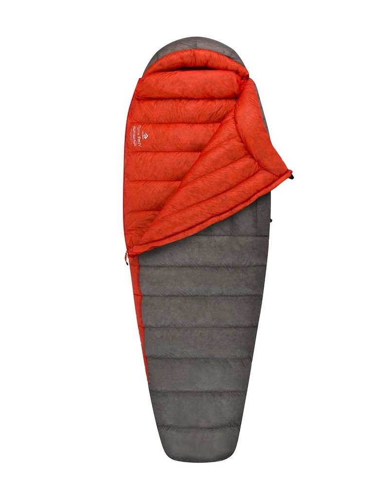 SEA TO SUMMIT SEA TO SUMMIT FLAME IV WOMEN'S SLEEPING BAG - LONG