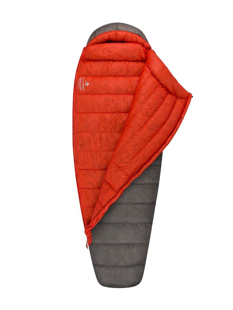 SEA TO SUMMIT SEA TO SUMMIT FLAME IV WOMEN'S SLEEPING BAG - REGULAR