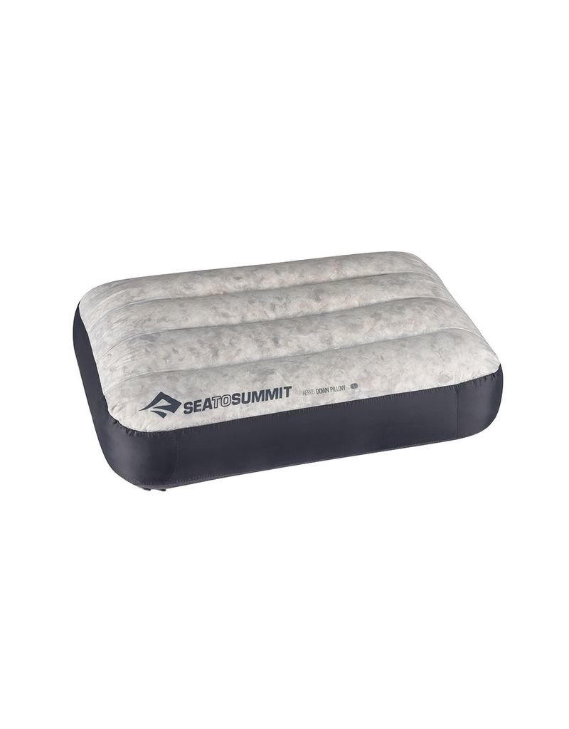 SEA TO SUMMIT SEA TO SUMMIT AEROS DOWN PILLOW - LARGE