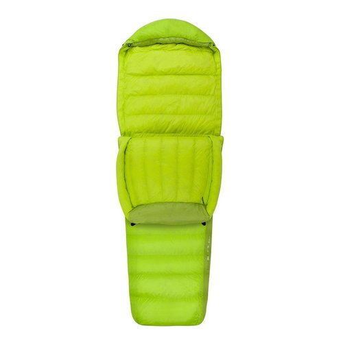 SEA TO SUMMIT SEA TO SUMMIT ASCENT I SLEEPING BAG - LONG