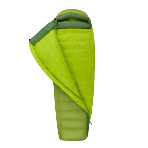 SEA TO SUMMIT SEA TO SUMMIT ASCENT II SLEEPING BAG - LONG