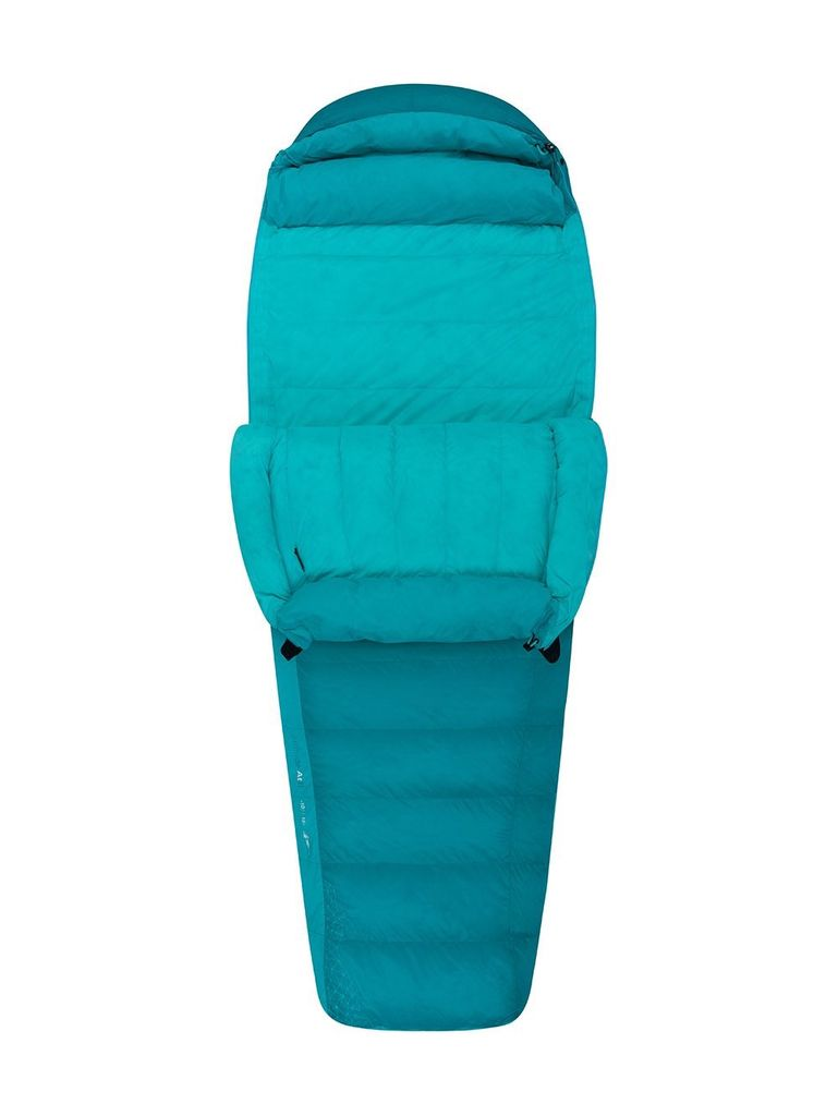 SEA TO SUMMIT SEA TO SUMMIT ALTITUDE II WOMEN'S SLEEPING BAG REGULAR