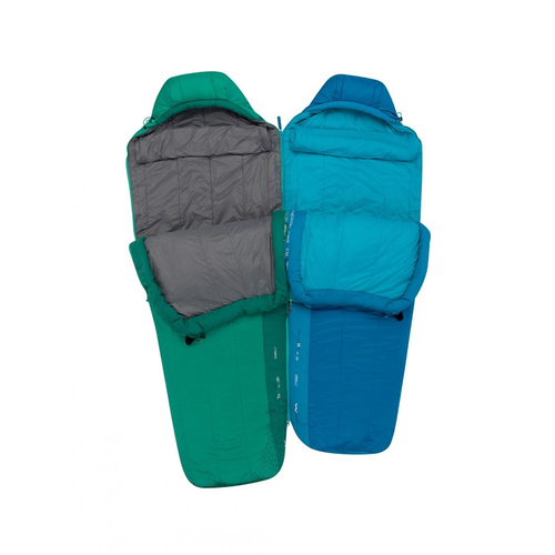 SEA TO SUMMIT SEA TO SUMMIT VENTURE I WOMEN'S SLEEPING BAG LONG