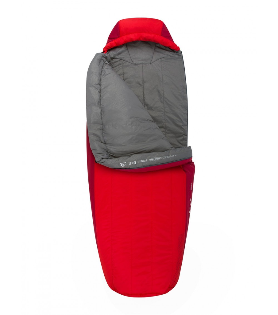 SEA TO SUMMIT SEA TO SUMMIT BASECAMP II SLEEPING BAG - LONG