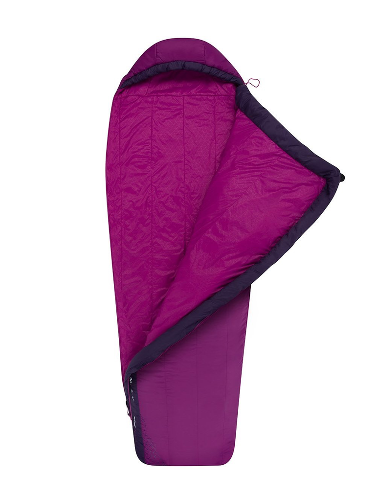 SEA TO SUMMIT QUEST QUI- WOMENS LONG