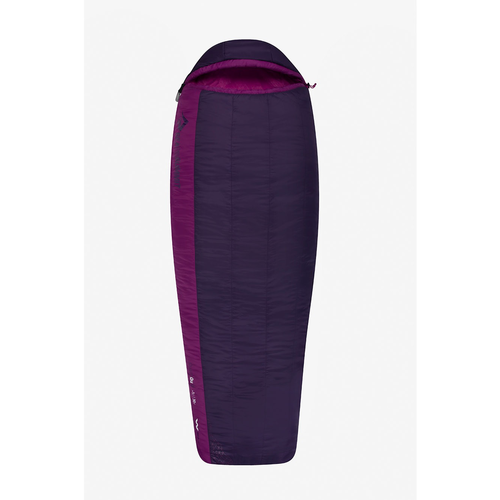 SEA TO SUMMIT SEA TO SUMMIT QUEST II WOMEN'S SLEEPING BAG - LONG