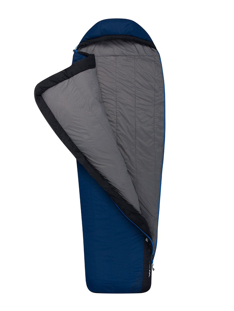 SEA TO SUMMIT SEA TO SUMMIT SLEEPING BAG TRAILHEAD II -LONG