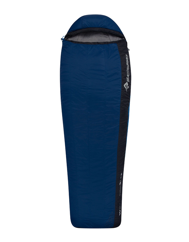 SEA TO SUMMIT SEA TO SUMMIT TRAILHEAD II SLEEPING BAG -LONG