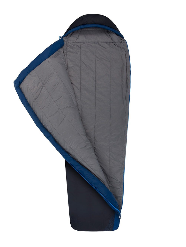 SEA TO SUMMIT SEA TO SUMMIT SLEEPING BAG TRAILHEAD III LONG