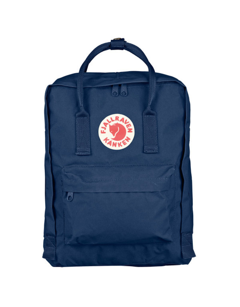 FJALLRAVEN FJALLRAVEN KANKEN PACK ROYAL BLUE