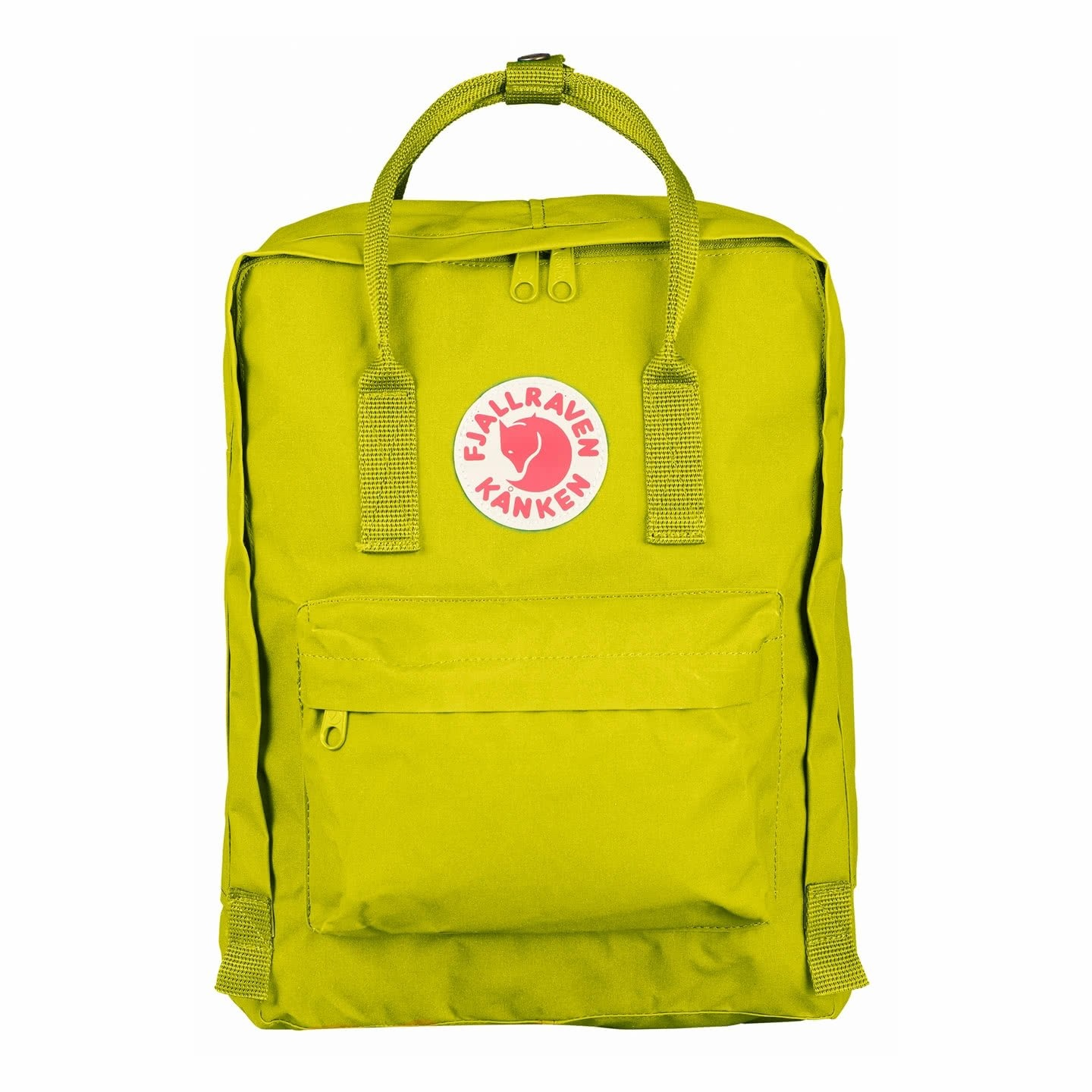 FJALLRAVEN FJALLRAVEN KANKEN PACK BIRCH GREEN