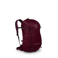 OSPREY SKIMMER 20, WOMEN'S HIKING PACK WITH RESERVOIR