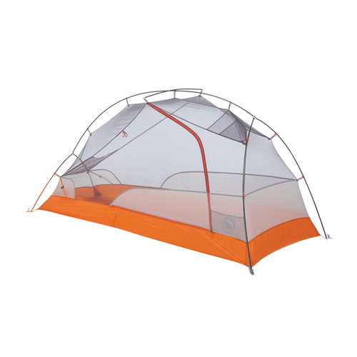BIG AGNES BIG AGNES COPPER SPUR HV UL 1 PERSON BIKEPACKING TENT