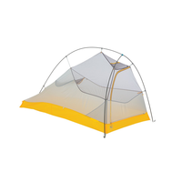 BIG AGNES FLY CREEK HV UL 1 PERSON BIKEPACKING TENT
