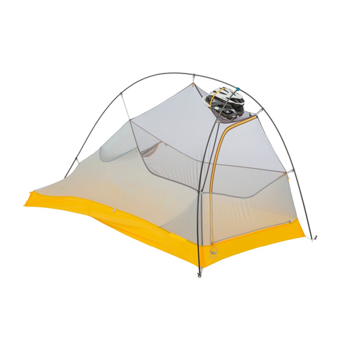 BIG AGNES BIG AGNES FLY CREEK HV UL 1 PERSON BIKEPACKING TENT