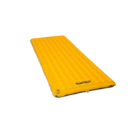 NEMO TENSOR 20R RECTANGULAR SLEEPING MAT -LONG WIDE-2019