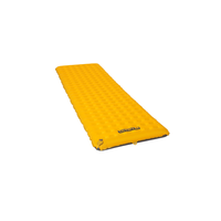 NEMO TENSOR INSULATED 20R-RECTANGULAR SLEEPING MAT REGULAR-2019