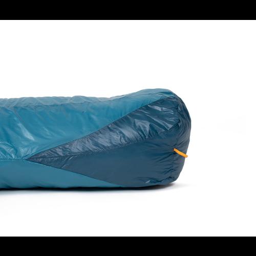 NEMO NEMO KYAN 20-MEN'S SYNTHETIC MUMMY SLEEPING BAG-ABYSS-LONG, -7C-2019