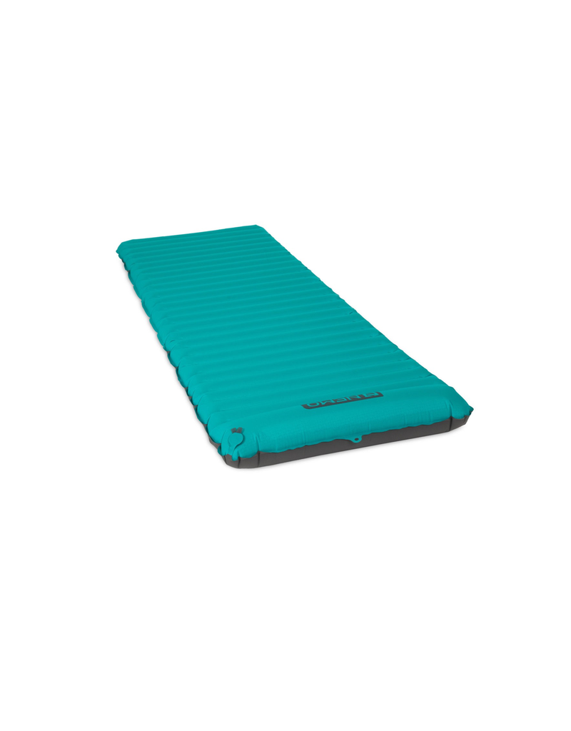 NEMO NEMO ASTRO INSULATED 25L RECTANGULAR SLEEPING MAT LONG WIDE-2019