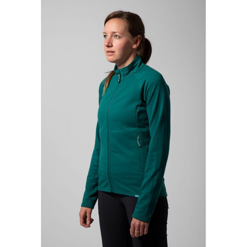 Montane MONTANE BELLATRIX FLEECE JACKET WOMEN'S