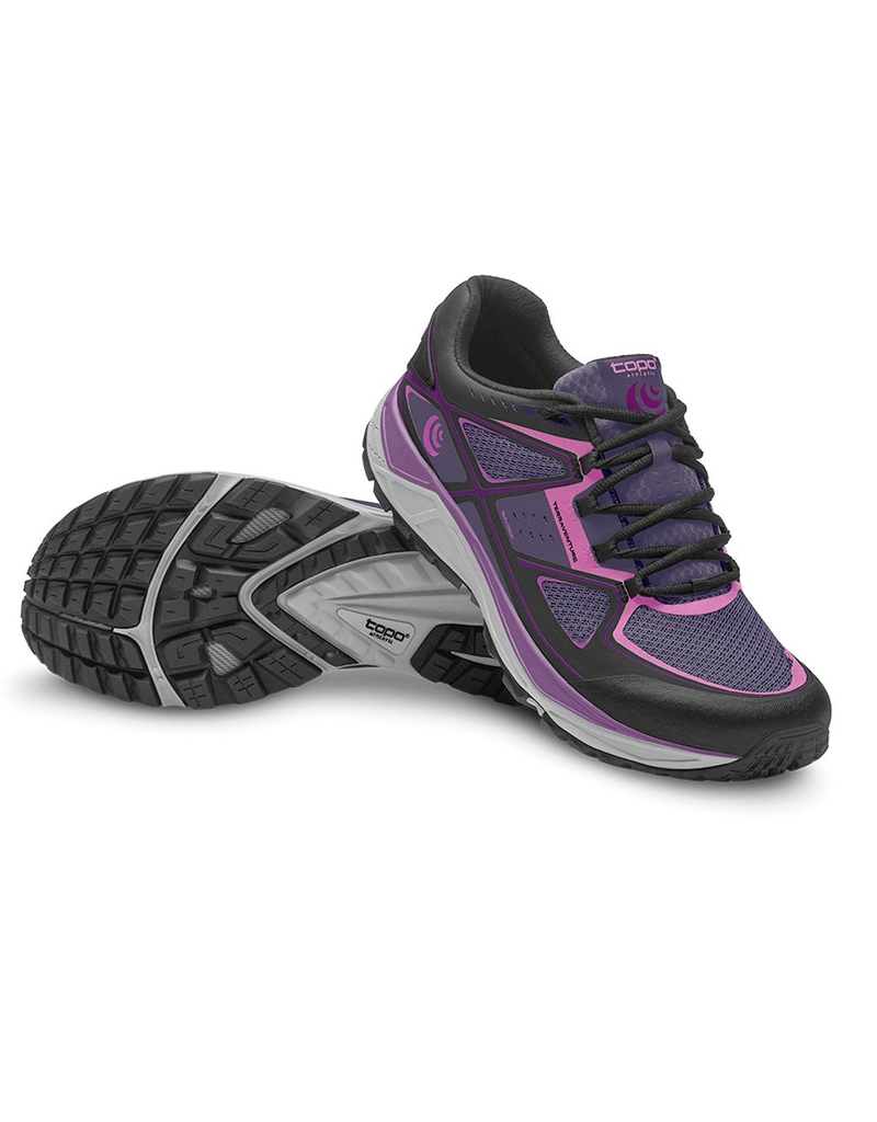 TOPO ATHLETIC TOPO TERRAVENTURE WOMEN'S