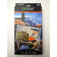 ALOKSAK-OPSAK-ODOURPROOF/WATEPROOF BAG MULTI PACKS SIZE 28X20 (2PACK)