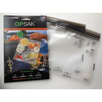 ALOKSAK-OPSAK-ODOURPROOF/WATEPROOF BAG MULTI PACKS SIZE 7X7 (2PACK)