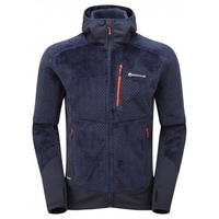 MONTANE WOLF FLEECE JACKET MEN'S