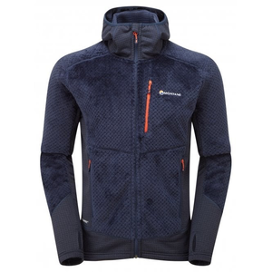 Montane MONTANE WOLF FLEECE JACKET MEN'S