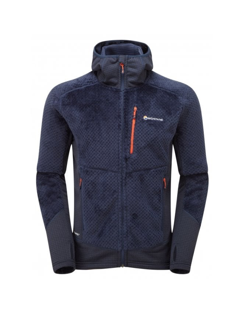 Montane MONTANE WOLF FLEECE JACKET