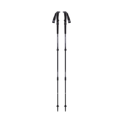 BLACK DIAMOND BLACK DIAMOND TRAIL PRO SHOCK, UNISEX TREKKING POLES, 2019