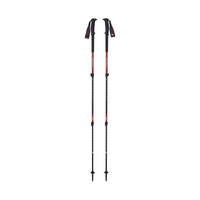 BLACK DIAMOND UNISEX TRAIL  TREKKING POLES, 2019