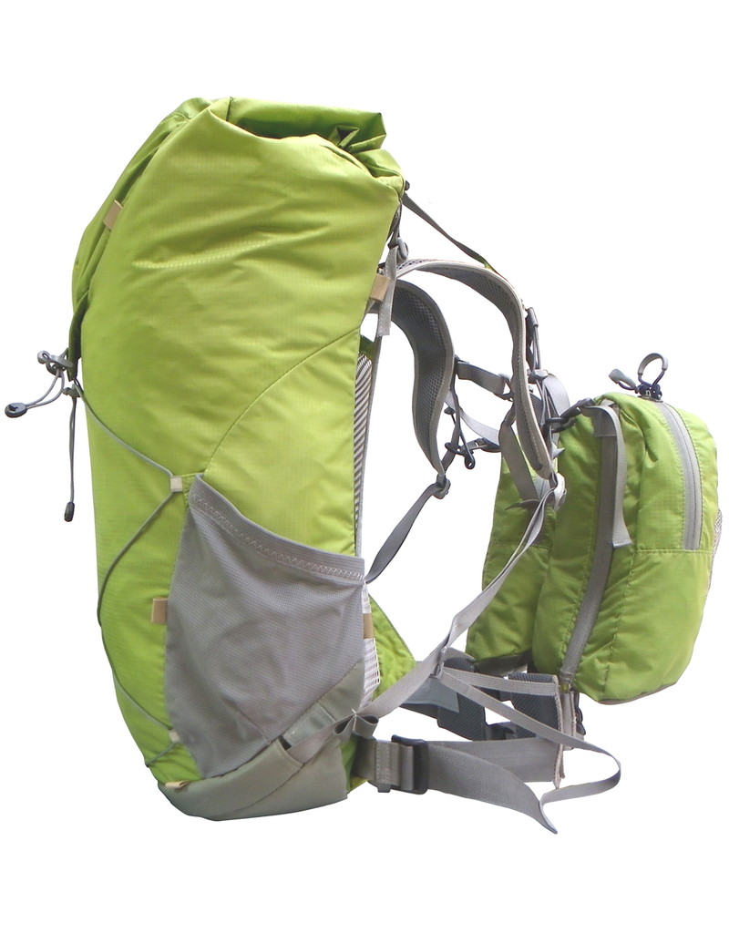 AARN AARN MOUNTAIN MAGIC 42 - INCLUDES MULTI BALANCE POCKETS