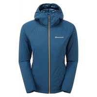 MONTANE PRISMATIC INSULATED JACKET WOMEN'S