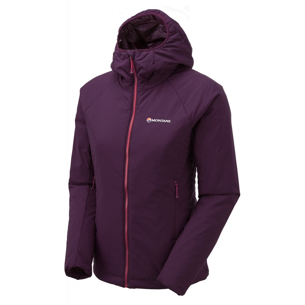 Montane MONTANE PRISMATIC INSULATED JACKET WOMEN'S