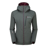 MONTANE HYDROGEN DIRECT  INSULATED JACKET WOMEN'S