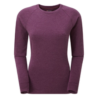 MONTANE VIPER FLEECE PULLOVER WOMEN'S