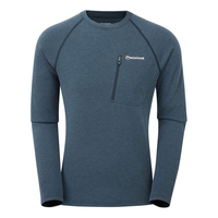 MONTANE VIPER FLEECE PULLOVER MEN'S