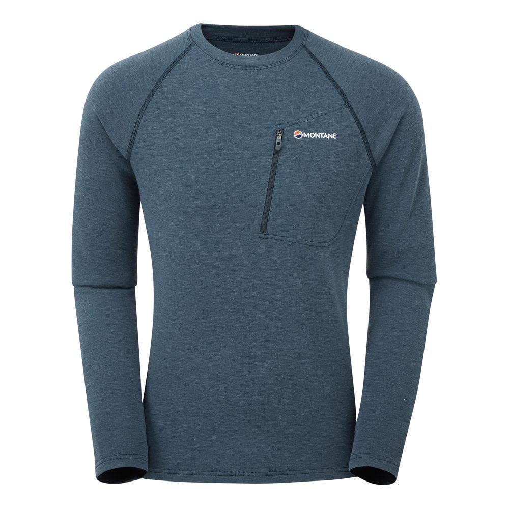 Montane MONTANE VIPER FLEECE PULLOVER MEN'S