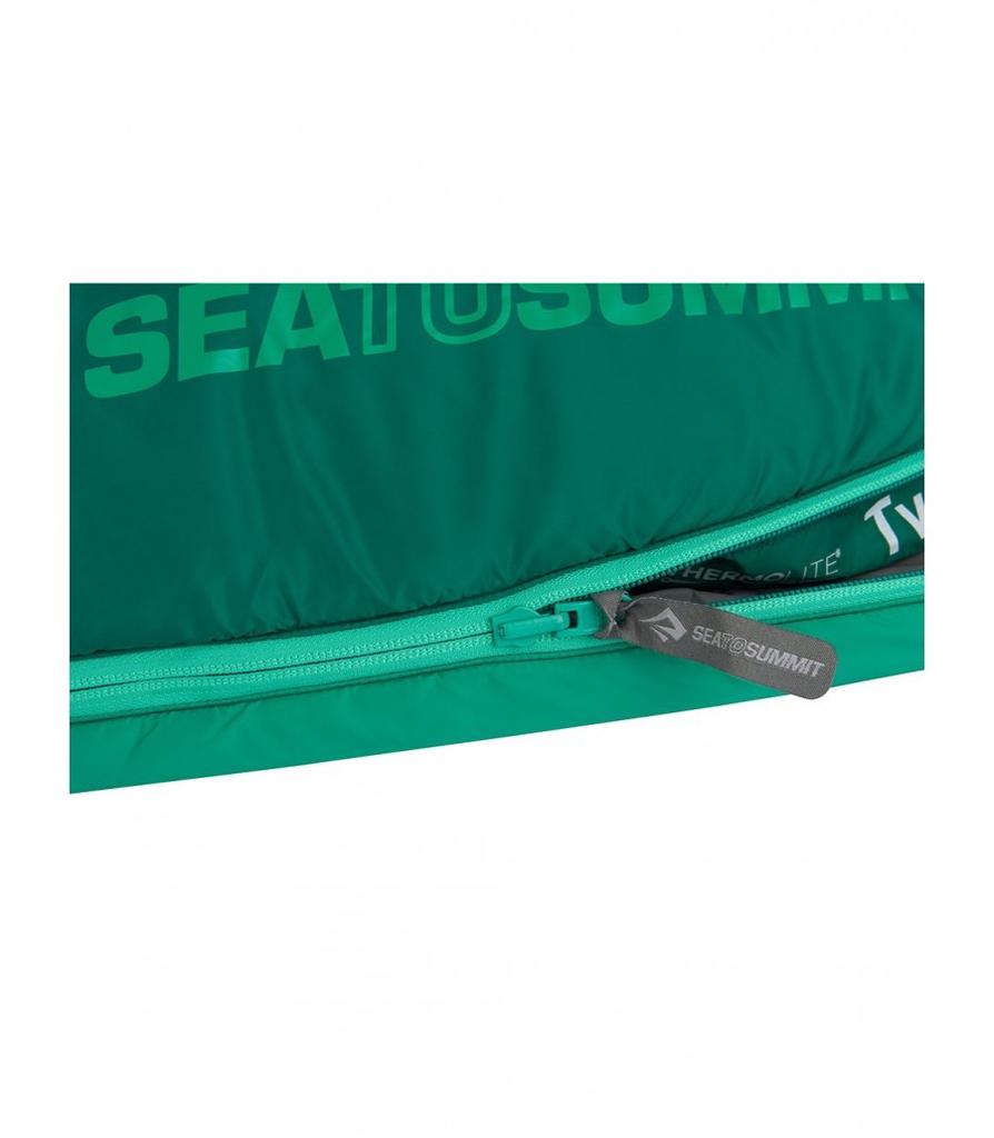 SEA TO SUMMIT SEA TO SUMMIT TRAVERSE III SLEEPING BAG - REGULAR