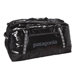 PATAGONIA PATAGONIA BLACK HOLE DUFFEL120L, BLACK