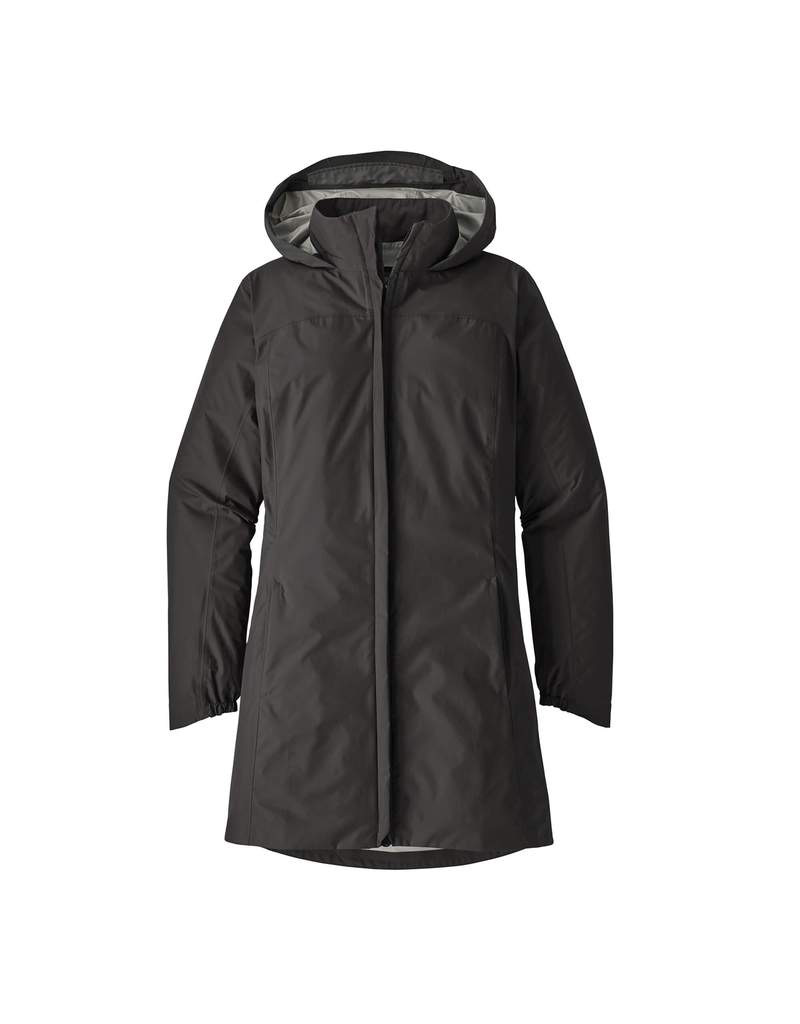PATAGONIA PATAGONIA TORRENTSHELL CITY COAT WATERPROOF JACKET WOMEN'S