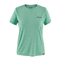 PATAGONIA CAPILINE COOL DAILY GRAPHIC T-SHIRT, WOMEN'S