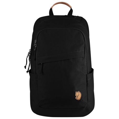 FJALLRAVEN RAVEN PACK , BLACK, 20 LT