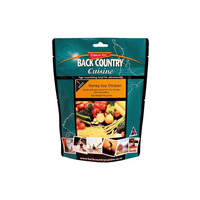 BACKCOUNTRY HONEY SOY CHICKEN (SINGLE SERVE)